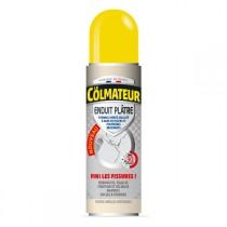 Colmateur Enduit Plâtre en Spray 405ml