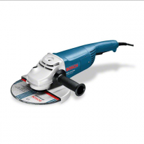 Meleuse d'angle 230 mm Bosch GWS 22-230 H 2200 W