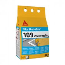Mortier Sika Waterproofing Monotop 109 5kg
