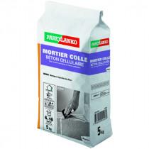 Mortier Colle pour Béton Cellulaire ParexLanko, 5 kg