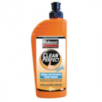 Savon Liquide pour Mains Clean Perfect Rubson, 400ml