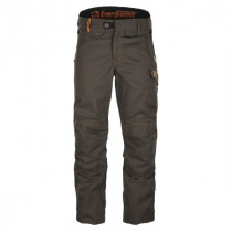 Pantalon de Travail Bosseur Harpoon Medium+ Ebene