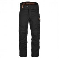 Pantalon de Travail Bosseur Harpoon Medium+ Noir