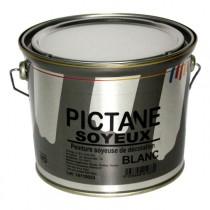 Peinture acrylique Pictane Soyeux MD toutes teintes, 2,5 l