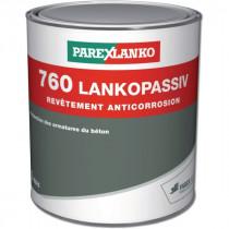 Peinture Anticorrosion Lankopassiv 3 l 760 ParexLanko L76003 3,63