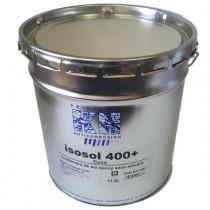 Peinture sol sans solvant Isosol 400+ Peintures KH teintes RAL, 15 l
