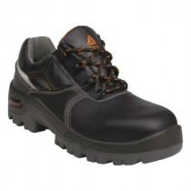 Chaussures de Sécurité DeltaPlus Phocea Noir S3 SRC