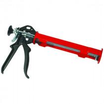 Pistolet Pro Coaxial Taliaplast pour Cartouche de Mastic