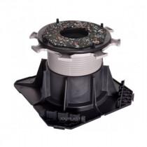 Plot Terrasse Autonivelant pour Dalle Jouplast Cleman 80/130 mm