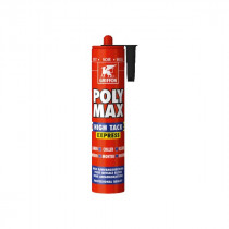 Colle Poly-Max High Tack Express Griffon Noir 425 g