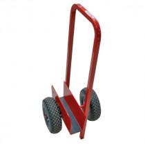 Porte-Plaques de Plâtre 2 roues Eco Taliaplast