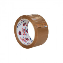Ruban Adhésif D'emballage 48 mm x 66 m Eurocel PP 5231