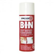 Primaire d'Accrochage Isolant BIN Zinsser, aérosol 400 ml