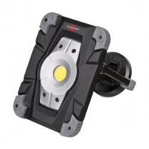 Projecteur LED Rechargeable 2000 lumen 20W Brennenstuhl 1172871