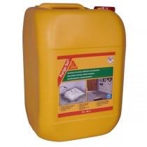Durcisseur de surface Sika Purigosol incolore, bidon de 20 litres