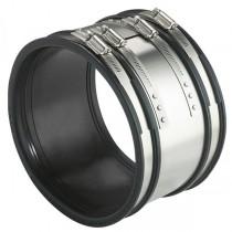 Raccord multi matériaux Flex Seal Plus Norham SC65 diam 50/65 mm
