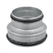 Réduction Conique Concentrique VMC Ø160/125mm Atlantic 529402