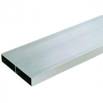 Régle Aluminium Rectangulaire 1 Voile Longueur 3 m Taliaplast