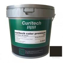 Rénovateur de toiture Curitech color premium Brun, 20 kg