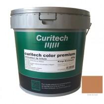Rénovateur de toiture Curitech color premium Ocre, 20 kg