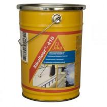 Revêtement de protection Sikafloor 410, seau de 3 litres