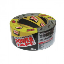 Ruban Adhésif Etanche Gris Power Tape Pattex, 30m