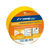 Ruban Adhésif Pare-Vapeur Tramifix Jaune 60/3,1 mm x 40 m Tramico