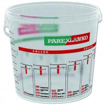 Seau Doseur ParexLanko, 10 litres