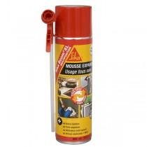 Mousse expansive Sika Boom XL Multiposition, 12x500ml