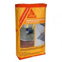 Enduit Ragréage 3 à 20mm Sika Level 330 Rénovation, sac de 25kg