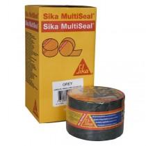 Bande d'étanchéité Sika multiseal gris 100 mm x 10 m, lot de 3