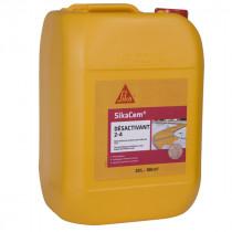 Désactivant de Surface Sikacem profondeur 2/4 mm, 20 litres
