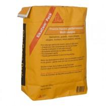 Pré-mélange de liants hydrauliques Sikacempack, sac de 25kg