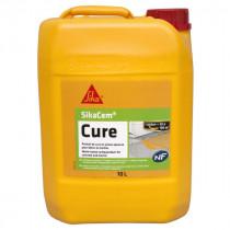 Cure pour Béton et Mortier SikaCem Cure, 10 litres