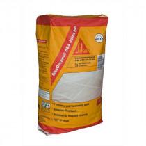 Mortier de jointoiement SikaCeram 524 joint HP blanc, sac 25 kg