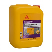 Sikagard Conservado SP hydrofuge, 5 litres