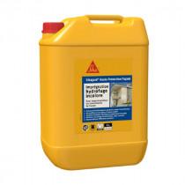 Hydrofuge Concentré Sikagard Haute Protection Façade 5l