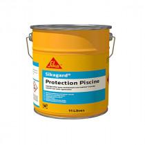 Revêtement de protection Piscine SIKAGARD 11 litres