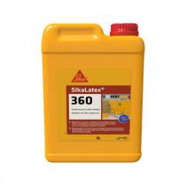 Résine d'accrochage Sikalatex 360 en bidon de 2 litres