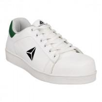 Chaussures de Sécurité DeltaPlus Smash Blanche S1P SRC