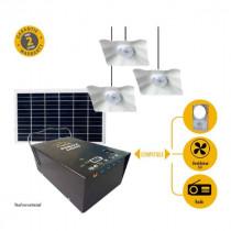 Kit Solaire Autonome Lagazel SOBOX LIGHT