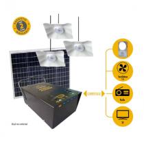 Kit Solaire Autonome Lagazel SOBOX POWER