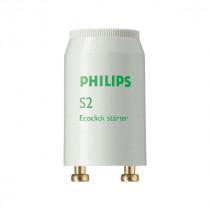 Starter à Effluve Philips S2 4-22W SER 220-240V