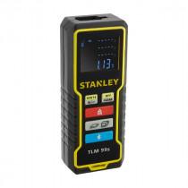 Télémètre Laser à Distance Stanley 30m TLM99S-Bluetooth STHT1-77343