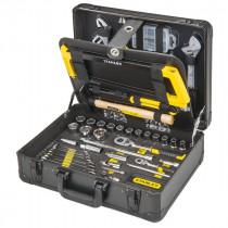 Boîte à outils de Maintenance Stanley 142 pièces STMT98109-1