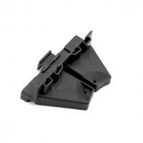 Support Habillage pour Plot Jouplast Essentiel 100x67x28mm 10 pcs