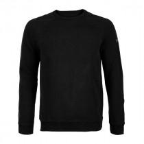 Sweat-Shirt Bosseur Milos Noir