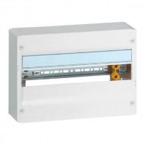 Tableau Électrique Drivia 1 Rangée 18 Modules Blanc, Legrand 401221