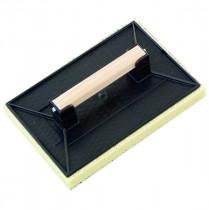 Taloche Éponge 27 x 18 x 2,5 cm Plateau Plastique Taliaplast