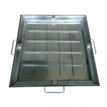 Couvercle à carreler en Aluminium 60 x 60 cm